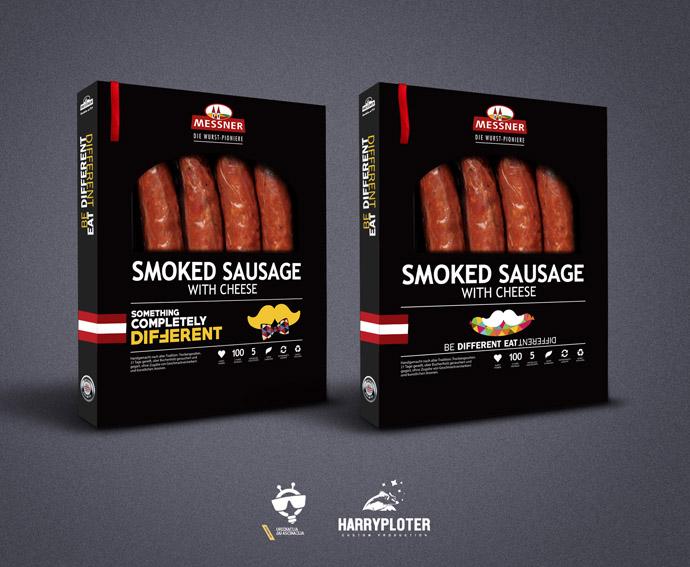 Sausage encyclopedia