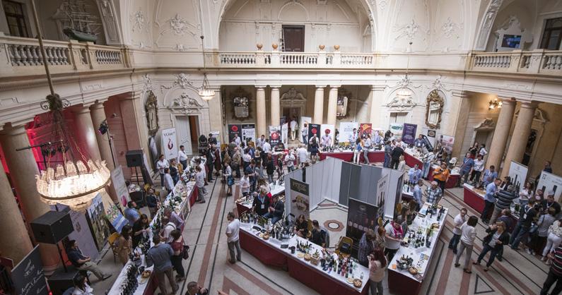 wineri wine festival rijeka guvernerova palača
